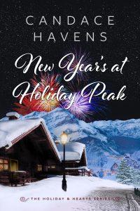 New Year's at Holiday Peak