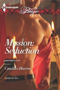 Mission: Seduction