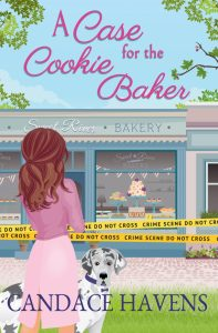 A Case for the Cookie Baker